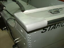 Starcraft Boat Transom End Cap STARBOARD (RIGHT)  side