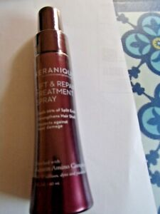 KERANIQUE LIFT AND REPAIR TREATMENT SPRAY  = BRAND NEW = SEALED BOTTLE
