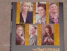 """""""The Real O'Neals"""" ABC TV Series! 2 RARE episodes! Emmy Preview DVD"""