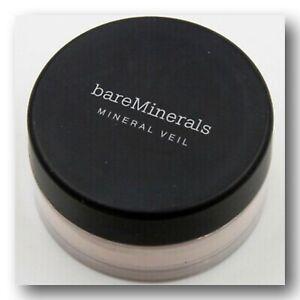 bare Minerals * ORIGINAL SPF25 SPF 25 MINERAL VEIL * Finishing Powder 6g ~ NEW
