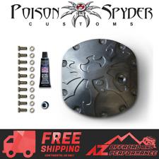 Poison Spyder Dana 30 Bombshell Differential Cover - Bare 97-18 Jeep Wrangler