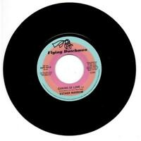 ESTHER MARROW Chains Of Love / Walk Tall - New Jazz Funk 45 (BGP) Soul *Listen