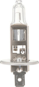 Headlight  Philips  12258VPB2