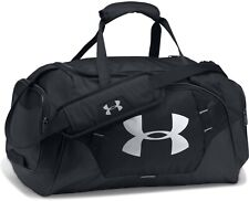 Under Armour Undeniable 3.0 Large Duffel Bag - Black