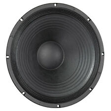 "Eminence Delta-15A 15"" Driver 8ohm 800 Watt 100dB 2.5"" Coil Replacement Speaker"