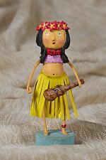 Hula Lula by Lori Mitchell #11030