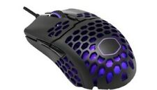 Cooler Master MM711 Wired Gaming Mouse - Matte Black - Ultralight - *NEW*