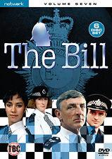 DVD:THE BILL - VOLUME 7 - NEW Region 2 UK