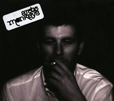 ARCTIC MONKEYS WHATEVER PEOPLE SAY I AM THAT'S WHAT I'M NOT CD 2006 ROCK TURNER