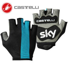 Castelli Team Sky Aero Race Cycling Gloves 2018
