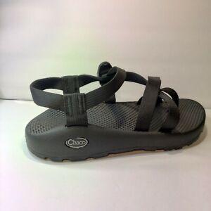 Chaco Mens Z2 Classic Black Comfort Sandal Size 8