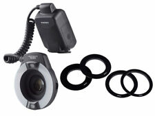 YONGNUO Yn-14ex Yn14ex TTL Macro Ring Flash Light Speedlite for Canon EOS Camera