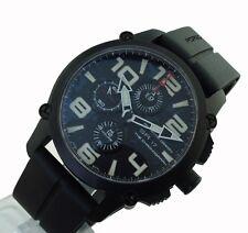 Porsche Design Herren Uhr Titan Chrono Automatik 6930.13.46.1201 UVP 8300 Euro N