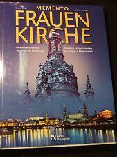 Memento Frauenkirche. Krull / Zumpe 2001  HCDJ