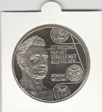 Nederland 10 ECU 1992 - Koning Willem I (e046)