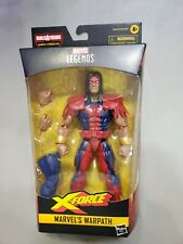"NEW MARVEL LEGENDS X-Force WARPATH 6"" FIGURE STRONG GUY LEG BUILD A FIGURE"