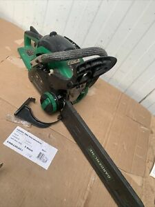Gardenline GLPC41 Chainsaw Spares or repairs