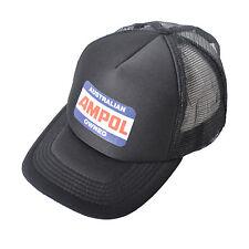 Ampol Petroleum Trucker Cap Petrol Memorabilia ESSO CALTEX SHELL BP [ONE SIZE]