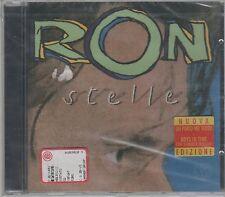 RON STELLE CD SAMUELE BERSANI  F.C. SIGILLATO!!!