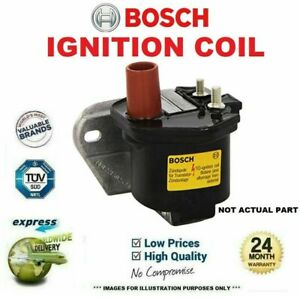 BOSCH IGNITION COIL for BENTLEY CONTINENTAL Coupe 4.0 GT 2012->on