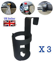 3X Car Multifunctional Door Mount Cup/Drink/Can/Phone Holder Stand Bottle Opener