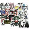 25 Star Wars Skateboard Stickers Bomb Vinyl Laptop Luggage Decals Dope Sticker
