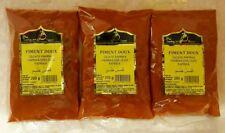 600 G Poivron Doux Couscous Tajine Épices de Maroc - 3 x 200 G