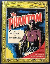The Phantom  Lee Falk  Softcover Book  Nostalgia Press 1969