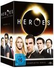 Heroes - Die komplette Serie (2012)