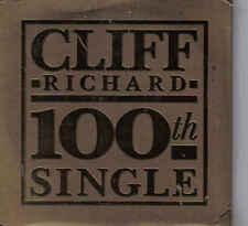 Cliff Richard-100 Th Single cd maxi single