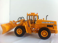 1:50 Volvo BM 1641 -  BUILT resin model