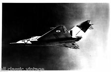 Postcard 785 - Aircraft/Aviation Real Photo Gloster Javelin