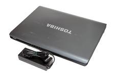 Toshiba Satellite L350 Intel Pentium T3400 2,16GHz 4GB 320GB HDD Windows 10 Pro