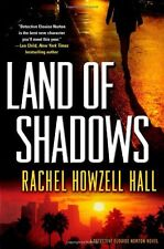 Land of Shadows (Detective Elouise Norton) by Rachel Howzell Hall