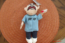 HOMIES FIGURE NEW MIJO CRYBABY MINI PLUSH DOLL STUFFED TOY 9""