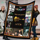 The Beatles Blanket
