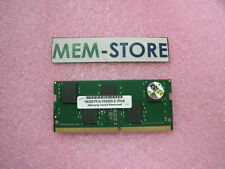 SNPNVHFYC/16G A9654877 16GB DDR4 2400MHz ECC SODIMM Memory Dell Precision 3520