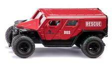 2307 Siku 1:50 GHE-O Rescue Monstertruck