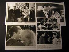 Tom Hanks VINTAGE 8 Assorted PHOTO LOT 486T