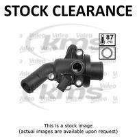 Stock Clearance New THERMOSTAT W168 A160CDI,A170CDI 98- TOP KMS QUALITY