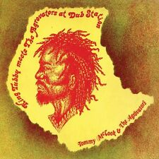 KING TUBBY - MEETS THE AGGROVATORS AT DUB STATION