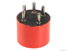 ROUND RED FUEL PUMP RELAY FITS PORSCHE 911 (75 - 89)  REPLACES 91161510801