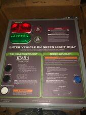 Kelley Dock Systems STAR  4 Truk Stop Vehicle Restraint 6006595V1 star4