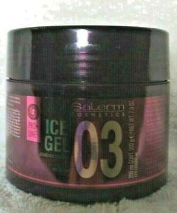 SALERM PRO-LINE ICE GEL 03 STRONG HOLD STYLING GEL-200ml/7.0oz