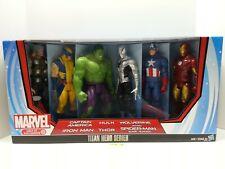 "Marvel 12"" TITAN HERO SERIES - TARGET EXCLUSIVE - BRAND NEW - Armored Spiderman"