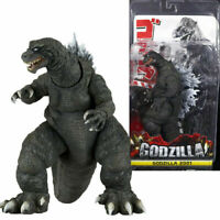 Cool NECA-Godzilla-12 inch Head to Tail action figure-2001 Classic Godzilla