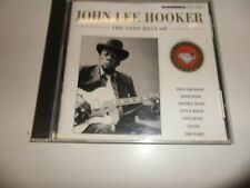 CD  The very Best of - von John Lee Hooker