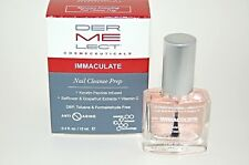 Dermelect Cosmeceuticals IMMACULATE Keratin Peptide Infused Nail Cleanse Prep