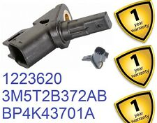 Ford Focus C-Max Galaxy Kuga Mondeo S-Max Front ABS Sensor 1223620 3M5T2B372AB