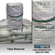 Tique Basecoat Adhesive (Stucco Cement)